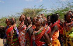 Societies of Leading Ladies