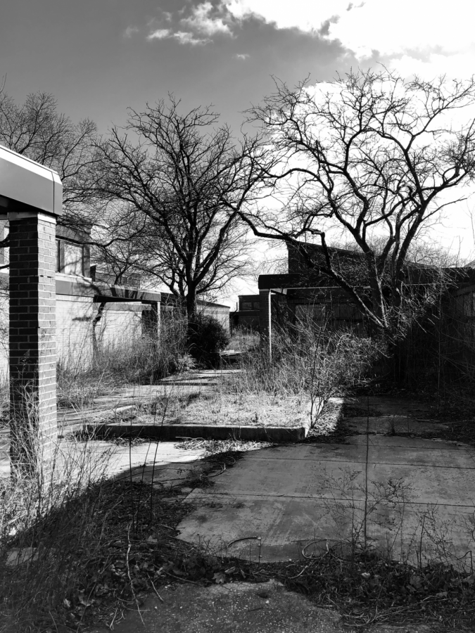 Latest Failed Plan for Old Tinley Park Mental Health Facility