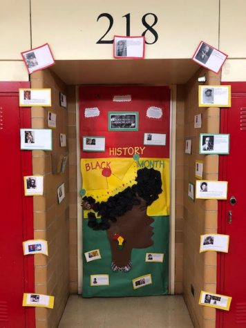 TPHS Black History Wrap Up