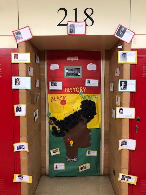 TPHS Black History Wrap Up