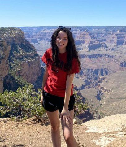 Photo of Bridget Edgeworth