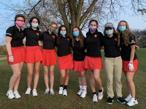 Titan Girl's Golf