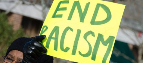 Personal Narratives with Racism