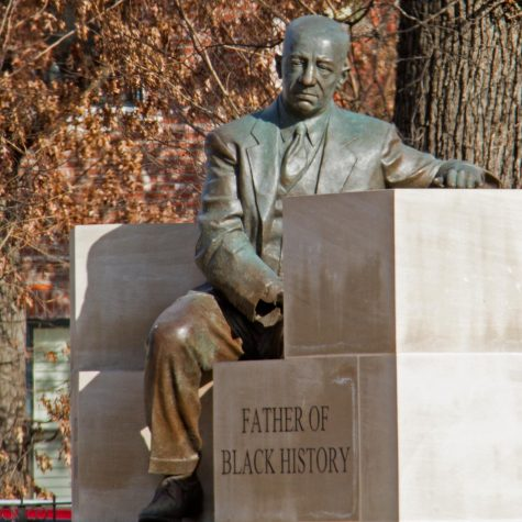 Carter G. Woodson: Founder of Black History Month